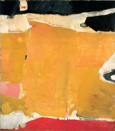thesis statement on jackson pollock The drip paintings of abstract expressionist painter jackson pollock are among  the best-known paintings of the 20th century when pollock.